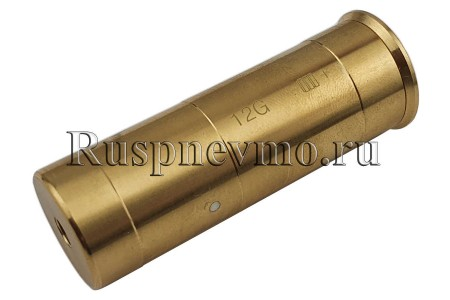 Лазерный патрон Ljm 39007 12_калибр