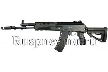 Макет автомата АК-12