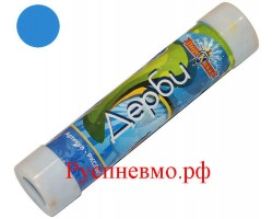 Факел дымовой синий Дерби