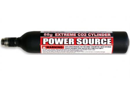 Баллончик Borner CO2 88 гр