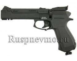 Пневматический пистолет Корнет МР-651к