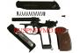 Пневматический пистолет Макарова МР-654к-20