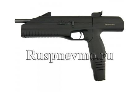 Пневматический пистолет Дрозд МР-661к