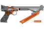 Пневматический пистолет Crosman 1377 black