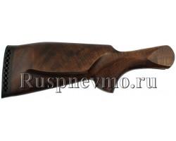 Приклад ИЖ-18 Орех резин. затыльник, Монте-Карло Левша