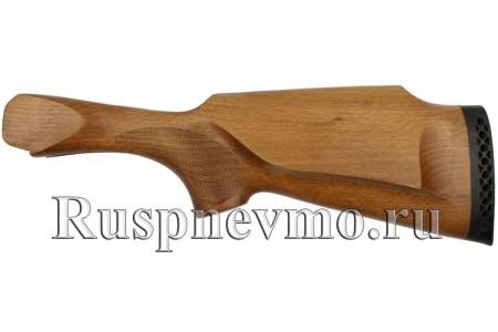 Приклад ИЖ-27 Бук резин. затыльник, Монте-Карло