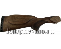 Приклад ИЖ-27 Орех резин. затыльник, Монте-Карло Левша