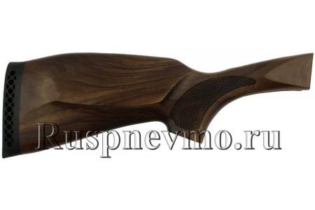 Приклад ИЖ-54 Орех резин. затыльник, Монте-Карло Левша