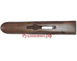 Цевье ИЖ-58 старого образца Орех