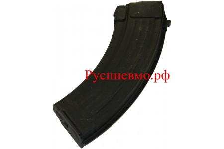 Магазин АК 7.62х39 10(30) мест металл