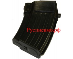 Магазин АК 7.62х39 10 мест металл