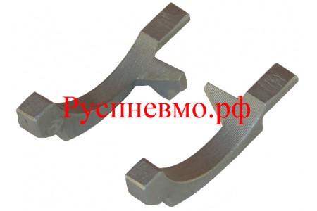 Упор ТОЗ-34 (комплект: правый и левый)
